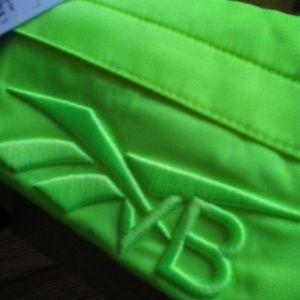 Reebok x Victoria Beckham collection belt bag unis